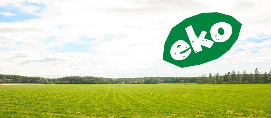 Fält ekologiskt