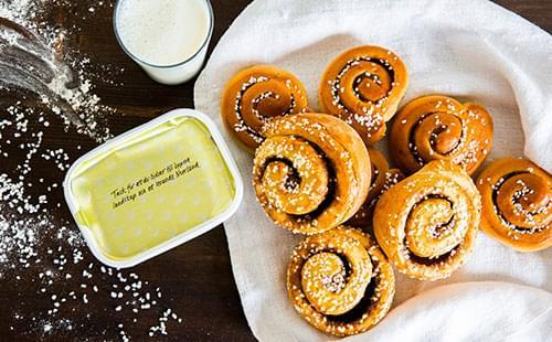 Är smör laktosfritt? Vi har svaret för dig som är laktosintolerant!
