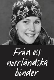 Från oss norrländska bönder