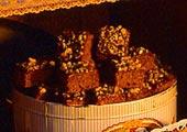 Choklad i kvadrat