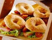 Amerikanska bagels