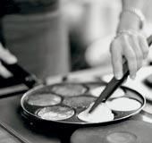 Pannkaka: Grundsmet och variationer