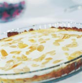 Laktosfri cheesecake