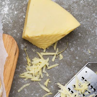 Citronpasta med balsamkyckling