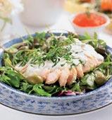 Kyckling med tonfisk- och kaprissås