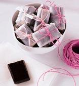 Mörk chokladkola