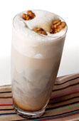 Pecan Latte