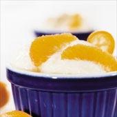 Yoghurtglass med vanilj