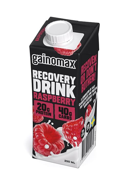 Gainomax® Recovery Hallon