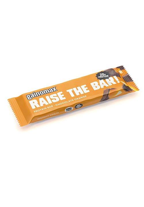 Gainomax® Protein Bar Apelsinchoklad