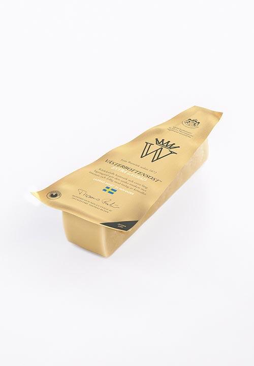 Västerbottensost® Extra lagrad Gourmetbit 165g