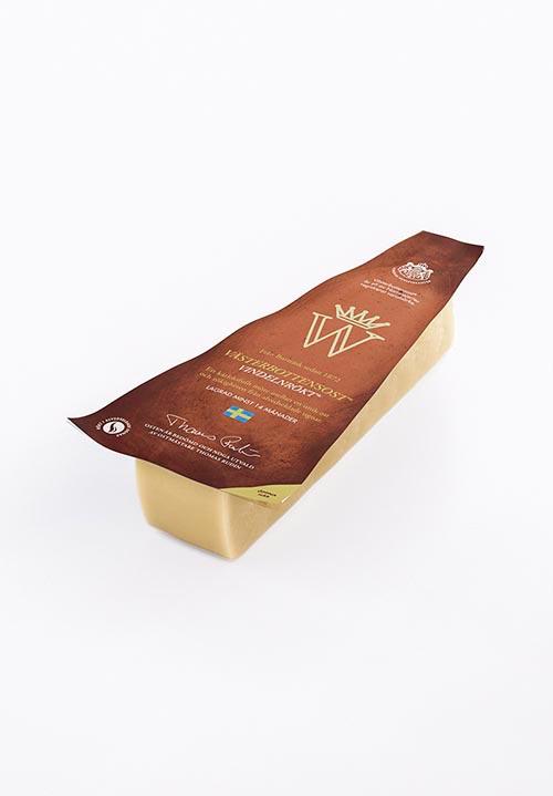 Västerbottensost® Vindelnrökt® Gourmetbit 165g