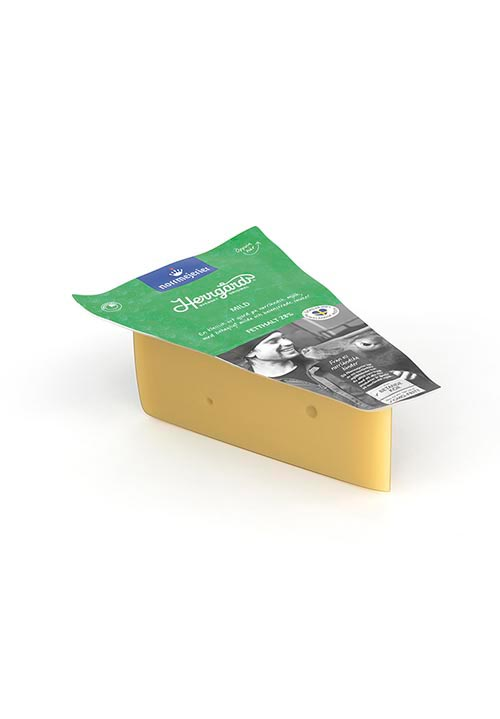 Herrgård® 28% mild ca 480g