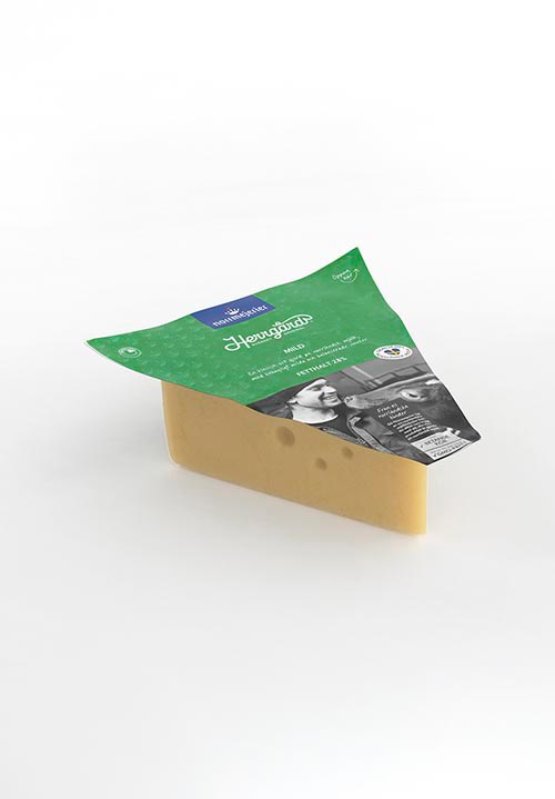 Herrgård® 28% Mild, ca 750g