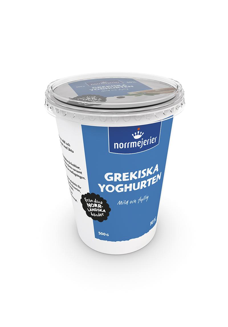 grekisk yoghurt innehåll