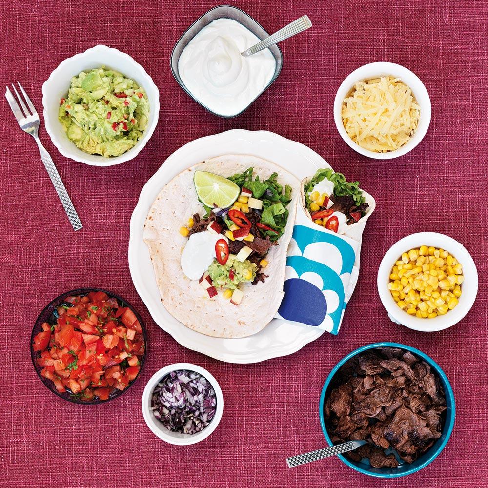 Norrländska tacos